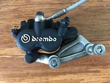 Used Ducati Monster Multistrada Brembo front brake caliper right