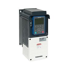 INVERTER TOSHIBA 30kW / 22kW - 61.5A / 46.3A VFAS34220PC - INDUSTRY 4.0