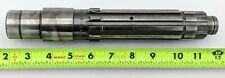 220612 Clark Forklift Shaft Sk-07190719Tb