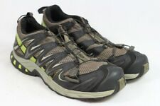 Salomon XA Pro 3D Trail-Running Shoes - Men's, UK 9 / EU 43.5 / 12459