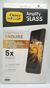 OtterBox Corning Amplify ANTIMICROBIAL Screen Protector for iPhone 13/13PRO/MAX
