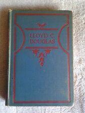 Doctor Hudson's Secret Journal / Lloyd C. Douglas - 1939 - Hardback Book