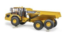 NEW Bruder 1:16 Volvo A60H Hauler from Mr Toys