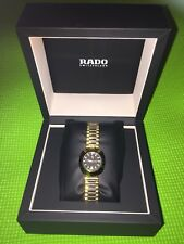 Rado Diastar Ladies Swiss Made Automatic Watch