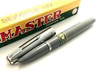 Japanese vintage MASTER  new ink sack  unused with  box 1950  from Japan