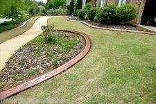 Concrete Cement Landscape Curbing machine 11 Roller set