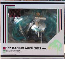 Vocaloid: Racing Miku 2012 Ver. 1/7 Scale Figure
