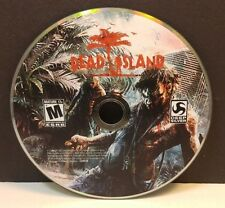 Dead Island (PC, 2011) DISC ONLY