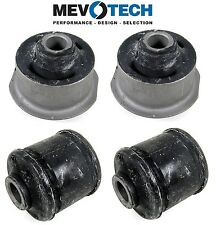 Buick Chevy Pontiac Front Lower Control Arm Bushings Kit Mevotech MK6712 MK6715