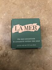 La Mer The Eye Concentrate 3ml Deluxe Sample New
