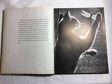 """Sam"", Illustrated Book, Edward Quigley's Photographs~John Crawford's Text~1937"
