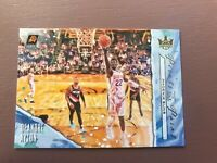 DeAndre Ayton 2018-19 Panini Court Kings POINTS IN THE PAINT Rookie Insert Card