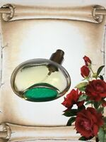 Discontinued Fendi FANTASIA  Green  17 ml left edt spray women perfume