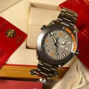Omega Seamaster Planet Ocean 600M CoAxial Master Chronometer 215.90.44.21.99.001