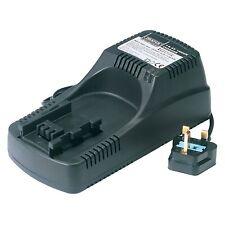 Draper C140UB 14.4V Universal Battery Charger for Li-Ion, Ni-Cd Battery Packs