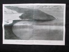 Spedizione antartica francese: Pourquoi Pas?, isola Deception Stampa del 1909