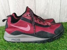 Nike Air Acg, Gor-Tex, wildedge, tamaño 6 entrenadores, señoras, impermeable, transpirable