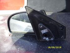 KIA CARENS 2004 PASSENGERS SIDE ELECTRIC DOOR MIRROR