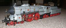 S27 Aster Fulgurex Mark Scheffel U. lennartz Steam Engine S 2/6 Bayern BNIB
