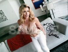 Cory Chase signed 5x7 Autograph Photo RP - Free ShipN! Adult Film Star - MILF