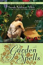 Garden Spells (Bantam Discovery) by Sarah Addison Allen