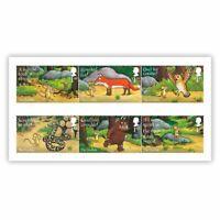 GB 2019 Commemorative Stamps~The Gruffalo~Unmounted Mint Set~ UK