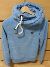 Damen Sport Sweatshirts & Kapuzenpullover mit Stehkragen im