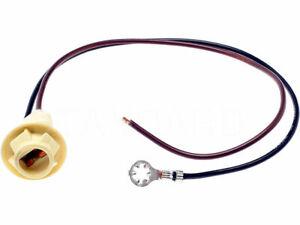 For 1982-1988 Cadillac Cimarron Side Marker Light Socket SMP 82146BX 1983 1984