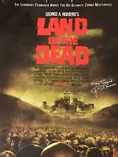 Land of the Dead (Universal, 2005) Original One Sheet Movie Poster