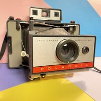 Polaroid Land Camera 220 Automatic 100 Film Camera Collectors Piece Near Mint!