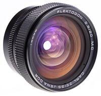 Carl Zeiss Jena Flektogon 20 mm f 2,8 MC / M42 Version SN:18256 TOP ZUSTAND  790