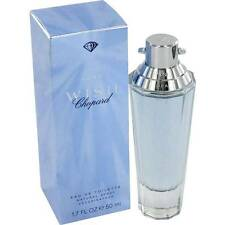 Chopard Pure Wish 50ml 1.7oz EDT Spray for Women Rare New Sealed
