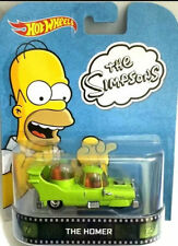The Simpsons Contemporary Diecast Cars, Trucks & Vans