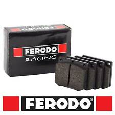 Ferodo DS2500 Rear Brake Pads For Renault 5 Super 1.6 GT Turbo 86>1991 - FCP558H