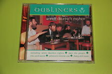Dubliners SEVEN Drunken Nights CD incl. Dirty Old Town, Humpty Dumpty e molto altro.