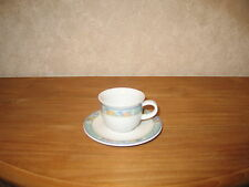 ESCHENBACH *NEW* SIX Tasse espresso 10cl avec soucoupe Cup with coaster