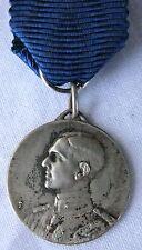 Medaglia Principe Umberto II Savoia argento Regia Zecca Case Regnanti Monarchia