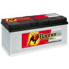 Banner Power Bull p10040 Professional 100ah PREMIUM batteria di avviamento Batteria auto