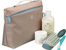 Go Travel Slim, Soft & Lightweight Toiletries & Cosmetics Wash Bag (Ref 648)