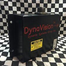 DynaVision LASER DISPLACEMENT SENSOR S-16-24, SERIAL S0400041, Shipsameday