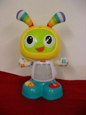 Fisher Price Bright Beat Dance & Move Bea tBo Animated Light Up Robot 2015