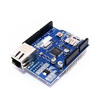 1PCS Ethernet Shield W5100 R3 Network Module for Arduino UNO Mega Support PoE