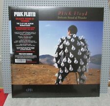 NEW - Pink Floyd - Delicate Sound of Thunder - 2 LP Live Remastered Vinyl Record