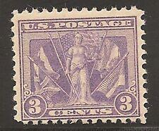 U.S. Unused 537 Mnh (R3909)