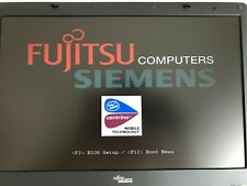 Notebook Fujitsu Siemens Amilo M1425 (15 Zoll Display, Intel Pentium M 1,60GHz)