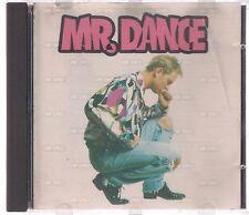 MR DANCE 1992 PAWEL STASIAK PAPA DANCE  EX DANCE  DART BASS TOP RARE OOP CD