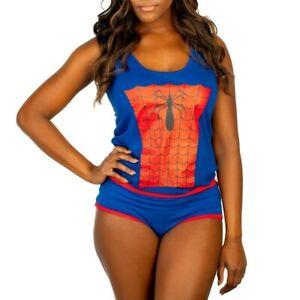 Marvel Spider-Man Underoos MEDIUM