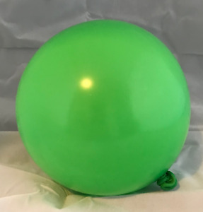 Small Lime Balloons limited Stock Free 2nd Class Post