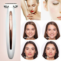 Electric Hair Razor For Women Painless Trimmer Full Body Hair shaving Remover US
