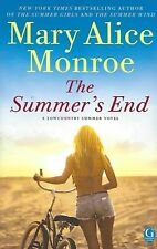 The Summer's End by Mary Alice Monroe (2015, Paperback) Brand New